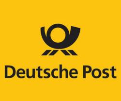 DEUTSCHE-POST