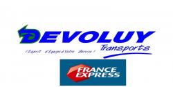 DEVOLUY-TRANSPORTS