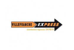 VILLEFRANCHE-EXPRESS